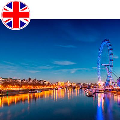 estudiar en Reino Unido
