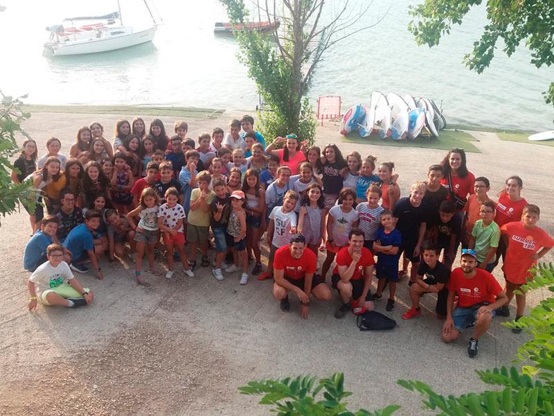 campamentos de verano en navarra